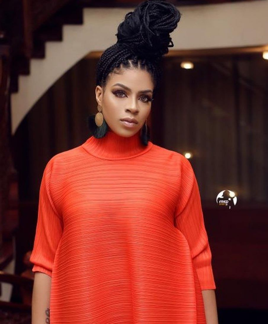 It is celebrities' social responsibility to caution fans spewing hate on the internet – Venita Akpofure