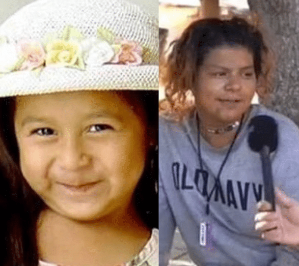 Missing girl abducted 18 years ago 'spotted' by police in TikTok video