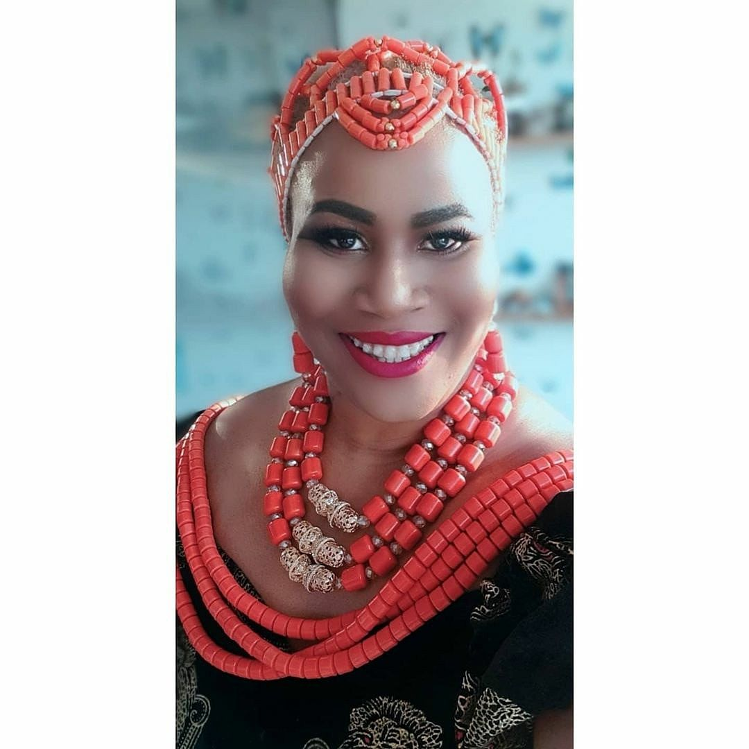 Comedienne Chigul stuns in 45th birthday photos