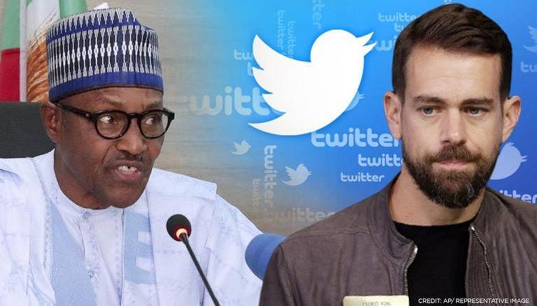 JUST IN: Buhari lifts Twitter ban