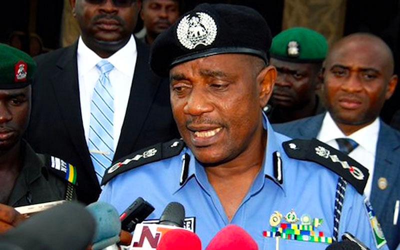 Buhari felicitates former IGP Arase at 65
