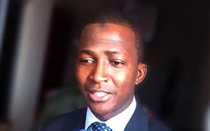 EFCC chairman, Bawa, collapses in Abuja