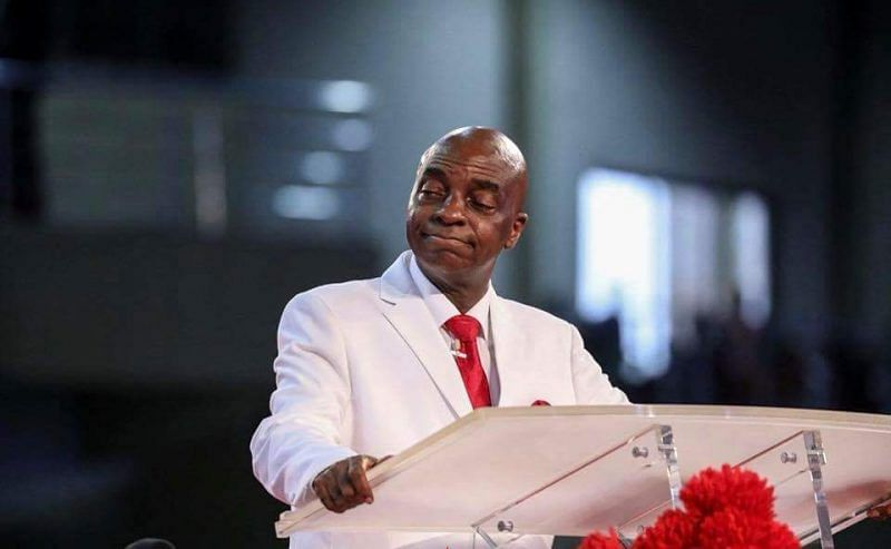 Pastor reportedly sacked by Winners' Chapel for failing to generate enough income