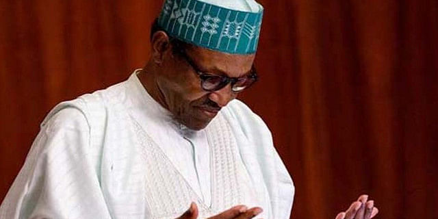 Nigerians should be fair to my administration, says Buhari