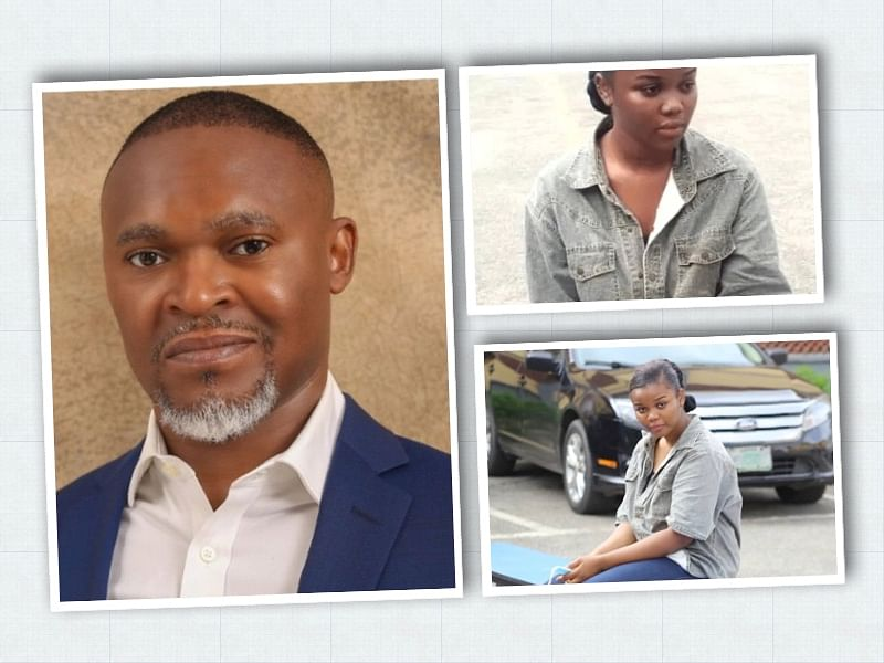 Super TV CEO: Alleged killer changed surname from Echefu to Ojukwu after disowning family – Sister