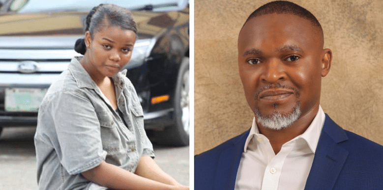 JUST IN: Chidinma pleads not guilty to murder of Super TV CEO Usifo Ataga