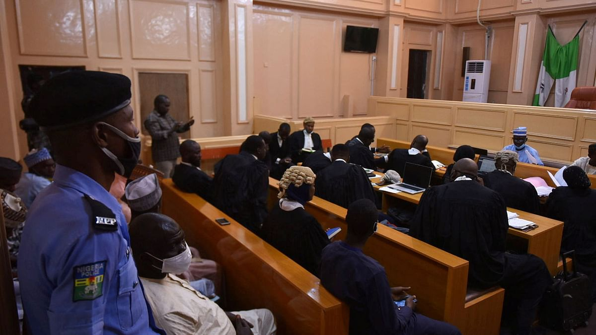 Court arraigns accountant for defrauding Lagos school of N.8m