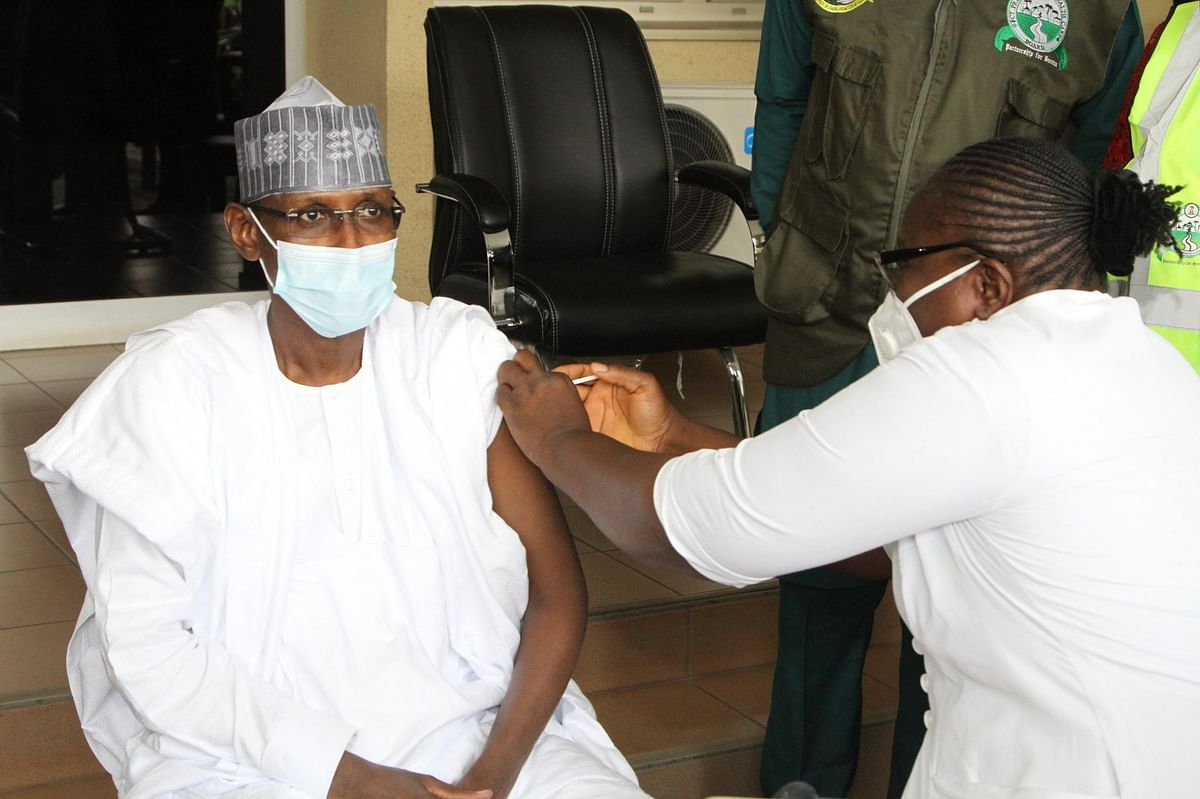 FCT has only two per cent of allocated COVID-19 vaccine left – Minister