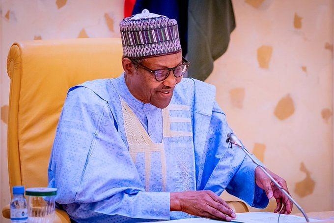 Buhari to address Nigerians on Saturday