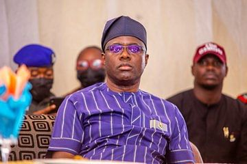 Open Grazing: Oyo task force to begin enforcement of ban – Makinde
