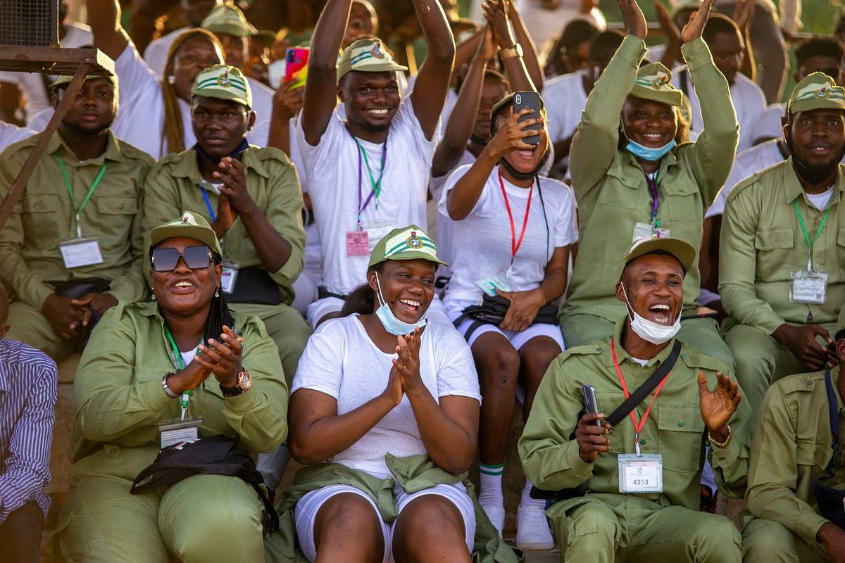 COVID-19: 17 corps members hospitalised in Edo