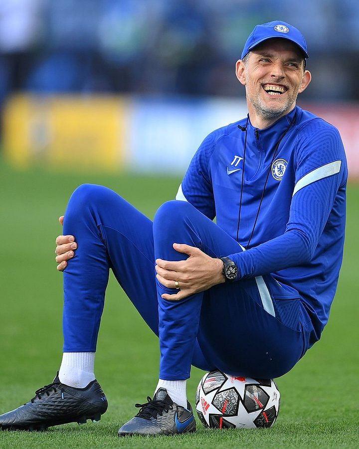 Chelsea hand Thomas Tuchel contract extension