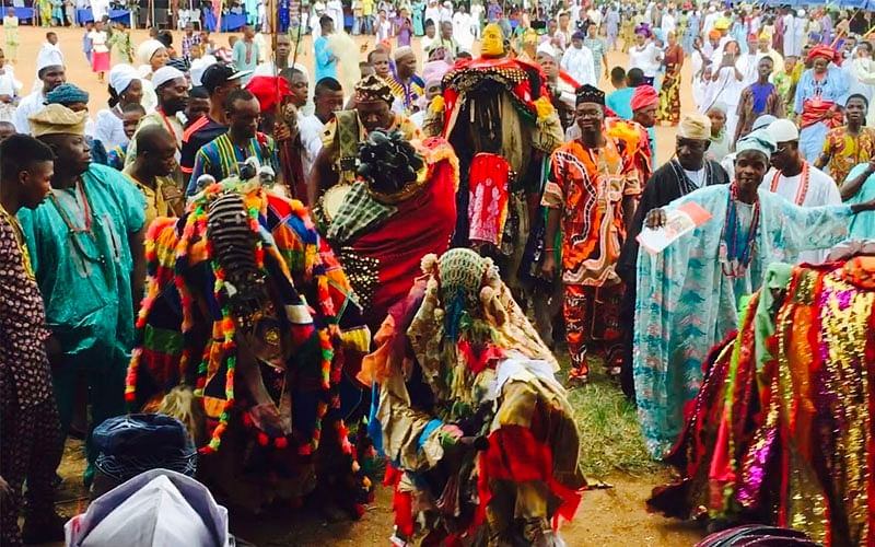 Osun mosque attack: Worshippers attempt to unmask our masquerader – Custodian
