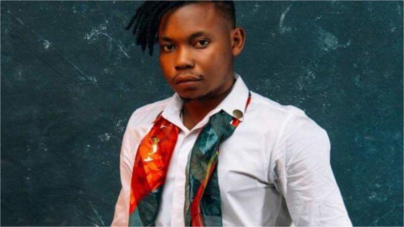 Why I make sweet music – Olakira