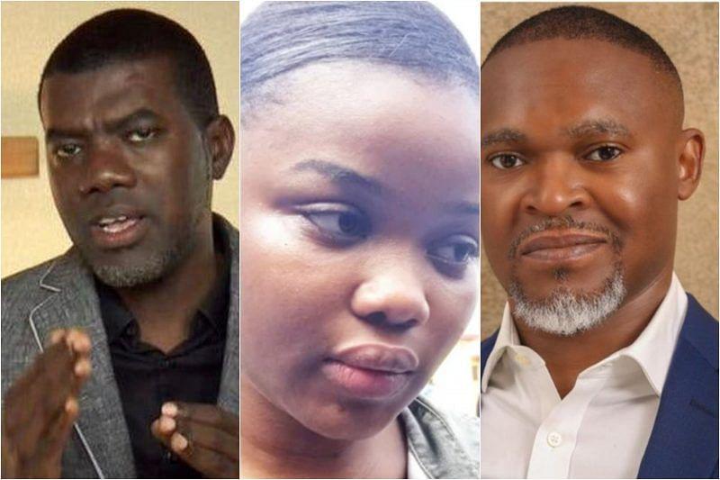 ICYMI: SuperTV CEO suspected killer Chidinma is a victim of bad parenting, society – Omokri