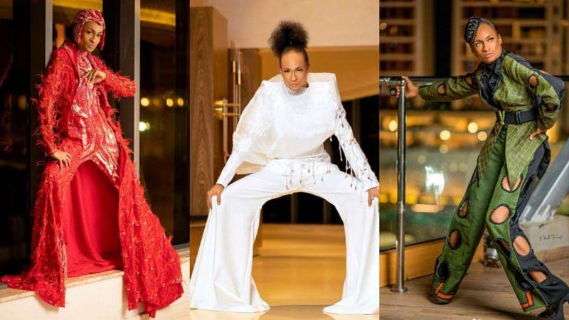 I'll walk naked if I fail to attain fame, says Denrele Edun