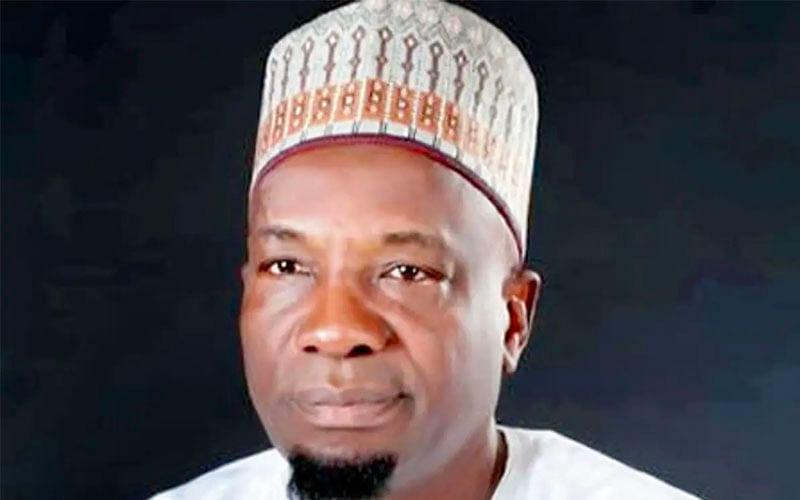 JUST IN: Zamfara senator dumps PDP