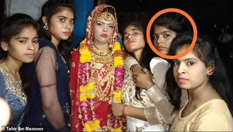 Groom marries sister after bride slumps on wedding day in India