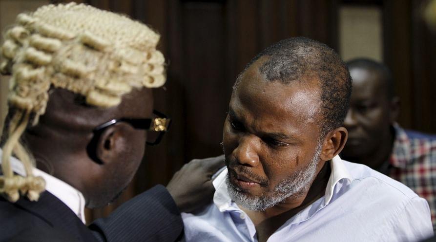 UPDATE: Kanu arrested through Interpol operation – Malami