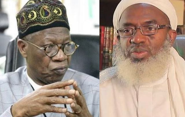 Why Gumi has not been declared wanted – FG
