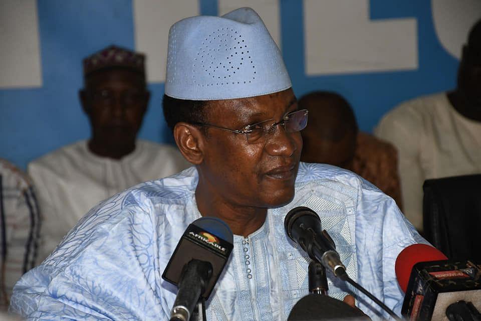 Mali's transitional president, Col Goita, names protest leaderas PM