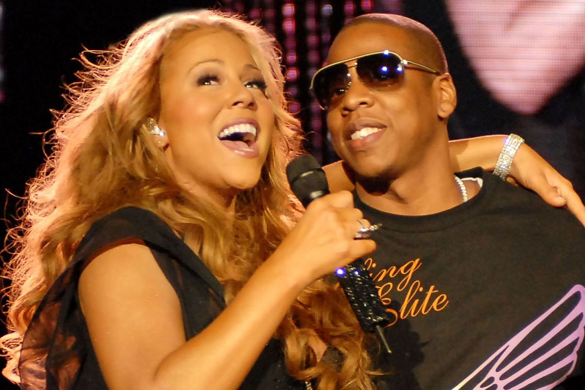 Singer Mariah Carey terminates contract with Jay-Z's Roc Nation