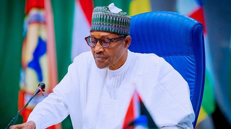 Buhari to present 2022 budget before National Assembly on Thursday