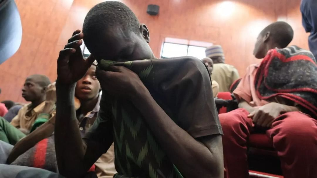 UN laments non-release of 150 Niger students two weeks after abduction