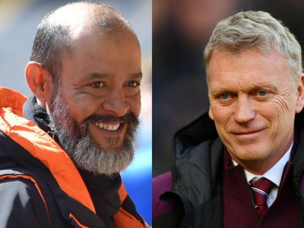 Everton in talks with Wolves manager, Nuno, keep tab on Moyes