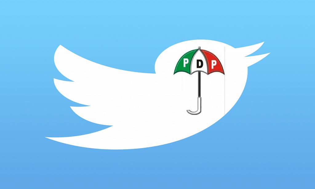 #TwitterBan: Buhari plans to victimise, gag Nigerians – PDP