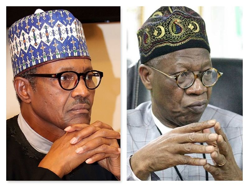 Deleted tweets: FG accuses Twitter of double standard