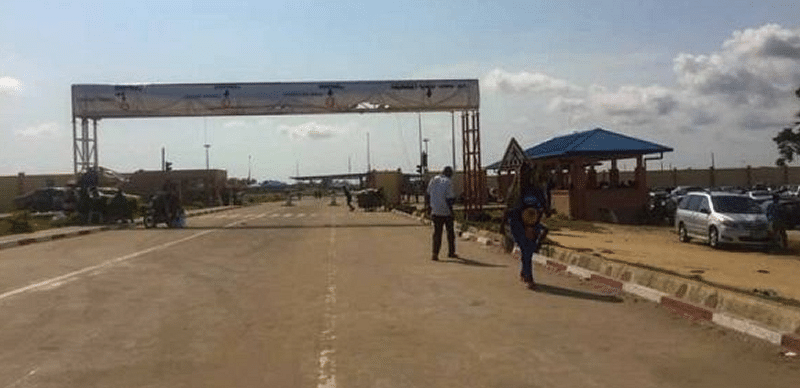 Anxiety as soldier kills customs officer at Seme border