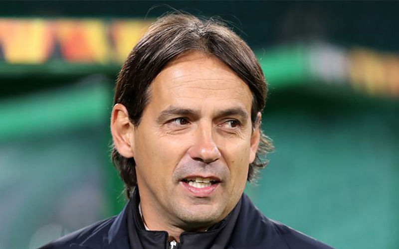 Simone Inzaghi replaces Conte as Inter Milan head coach