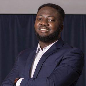 Temidayo Oniosun, Nigeria, founder of Space in Africa