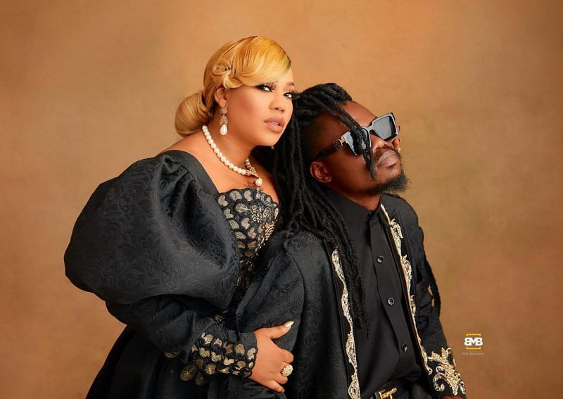 Having children with different men makes me happy, says Toyin Lawani