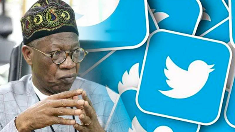 Twitter ban will be lifted soon, FG reassures Nigerians