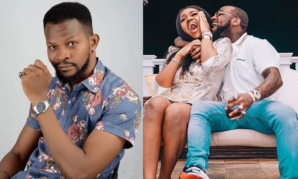 Marry Chioma to avoid falling prey to wicked people, Uche Maduawgu tells Davido