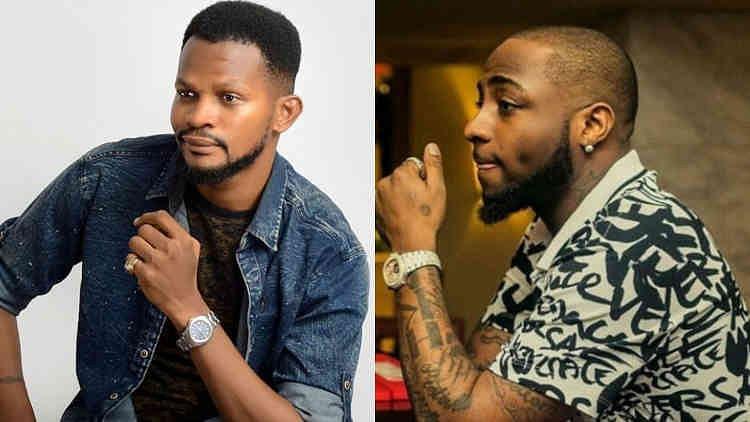 Rolls Royce Davido claimed he bought not his – Uche Maduagwu