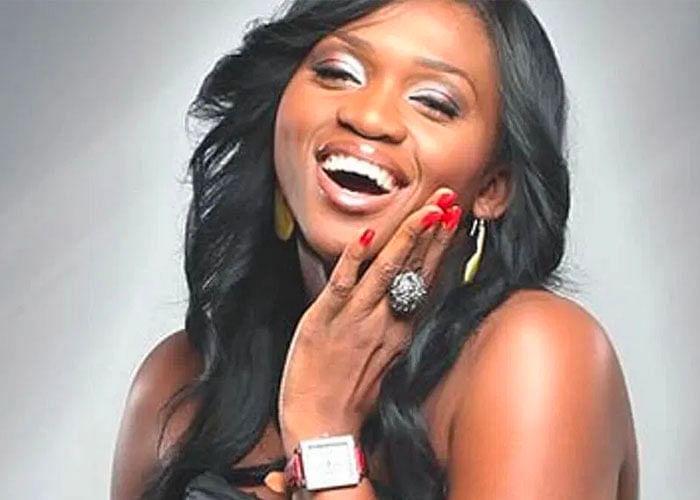 Parenting changed my life, brand – Singer Waje