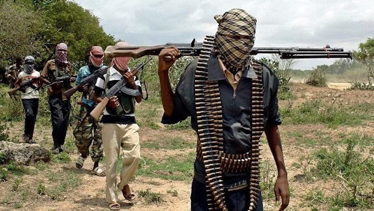 Four killed as bandits attack Kaduna community