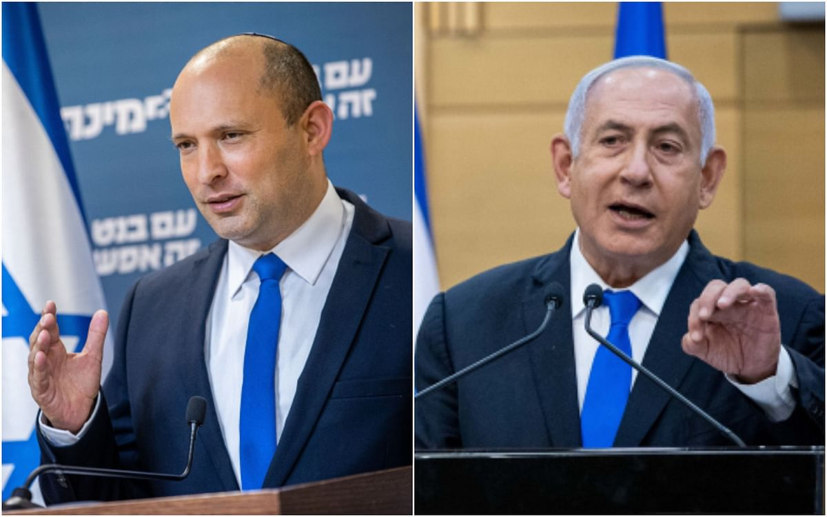 Israel ends Netanyahu's 12-year reign as Bennett emerges new prime minister