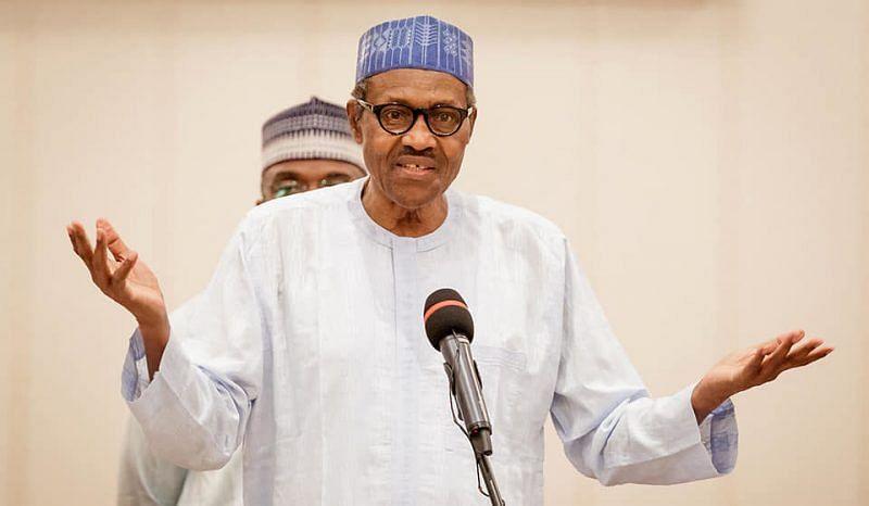 JUST IN: Nigerians appreciate my effort –Buhari
