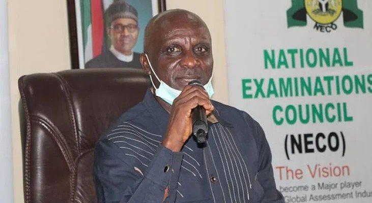 UPDATED: NECO Registrar, Godswill Obioma, dies