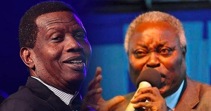 #TwitterBan: CAN cautions FG against prosecuting Adeboye, Kumuyi, other Nigerians