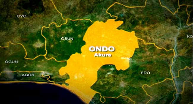 Bus conveying travellers with guns arrested by June 12 protesters in Ondo