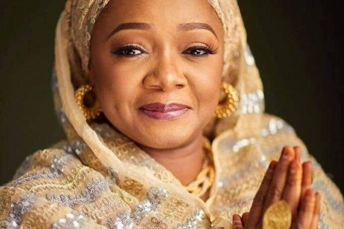 Sulaiman-Ibrahim assumes office as head of refugees' commission