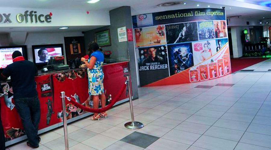 Nigerian cinemas to increase movie ticket to N5,000