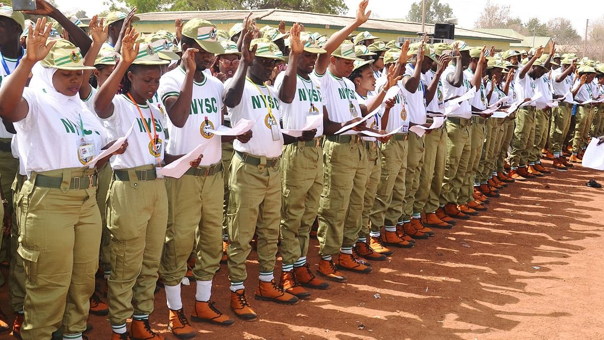 NYSC begins COVID-19 vaccination for corps members in Gombe