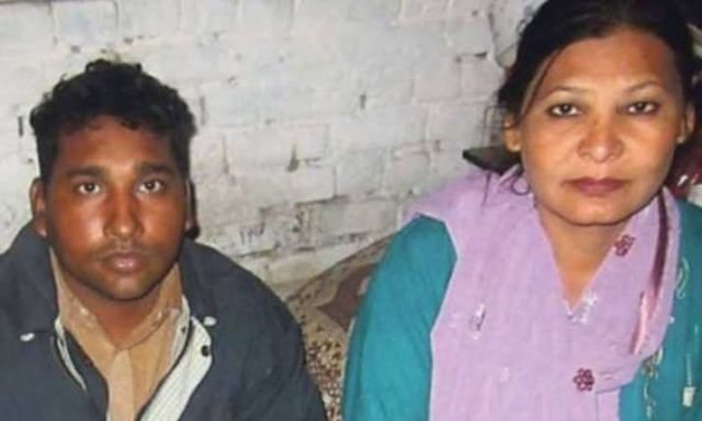 Court frees Christian couple of blasphemy charges in Pakistan