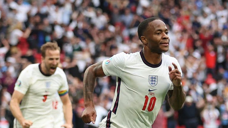 EURO 2020: England beat Germany 2-0 to enter last eight